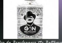 Distillerie Mr Balthazar