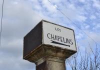 Domaine les Chapelins