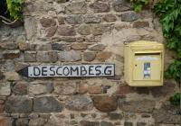 Domaine Georges Descombes