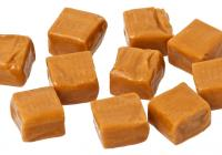 Caramel Mou au beurre 1/2 sel & Vanille
