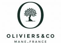 L'Huile d'olive avec Oliviers & Co