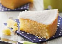 Gâteau Nantais pour enfants