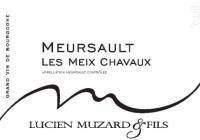 Domaine Lucien Muzard et fils