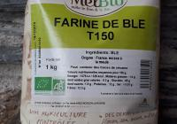 "Farine complète T150 ""Meule"""
