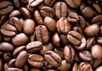 Café en grains Origine Brésil