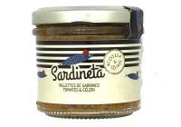 "Rillettes de Sardines ""Sardineta"""