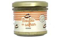 Merrine Moules au Safran