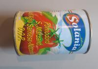 Tomates San Marzano DOP