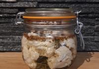Pickles de Choux Fleur